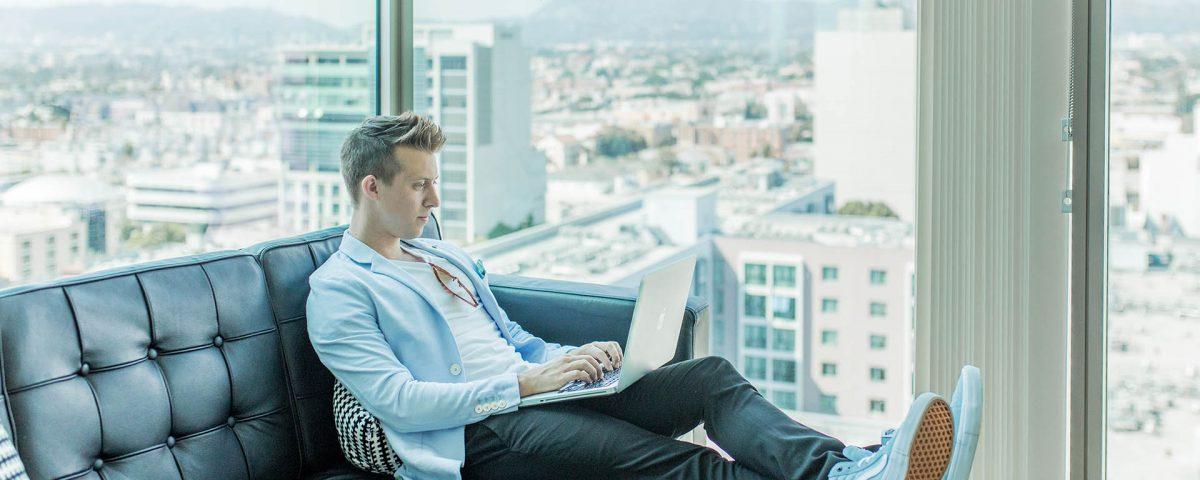 como ser un emprendedor exitoso