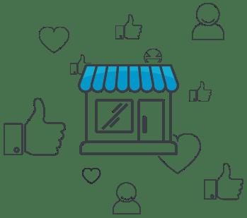 ventas en facebook