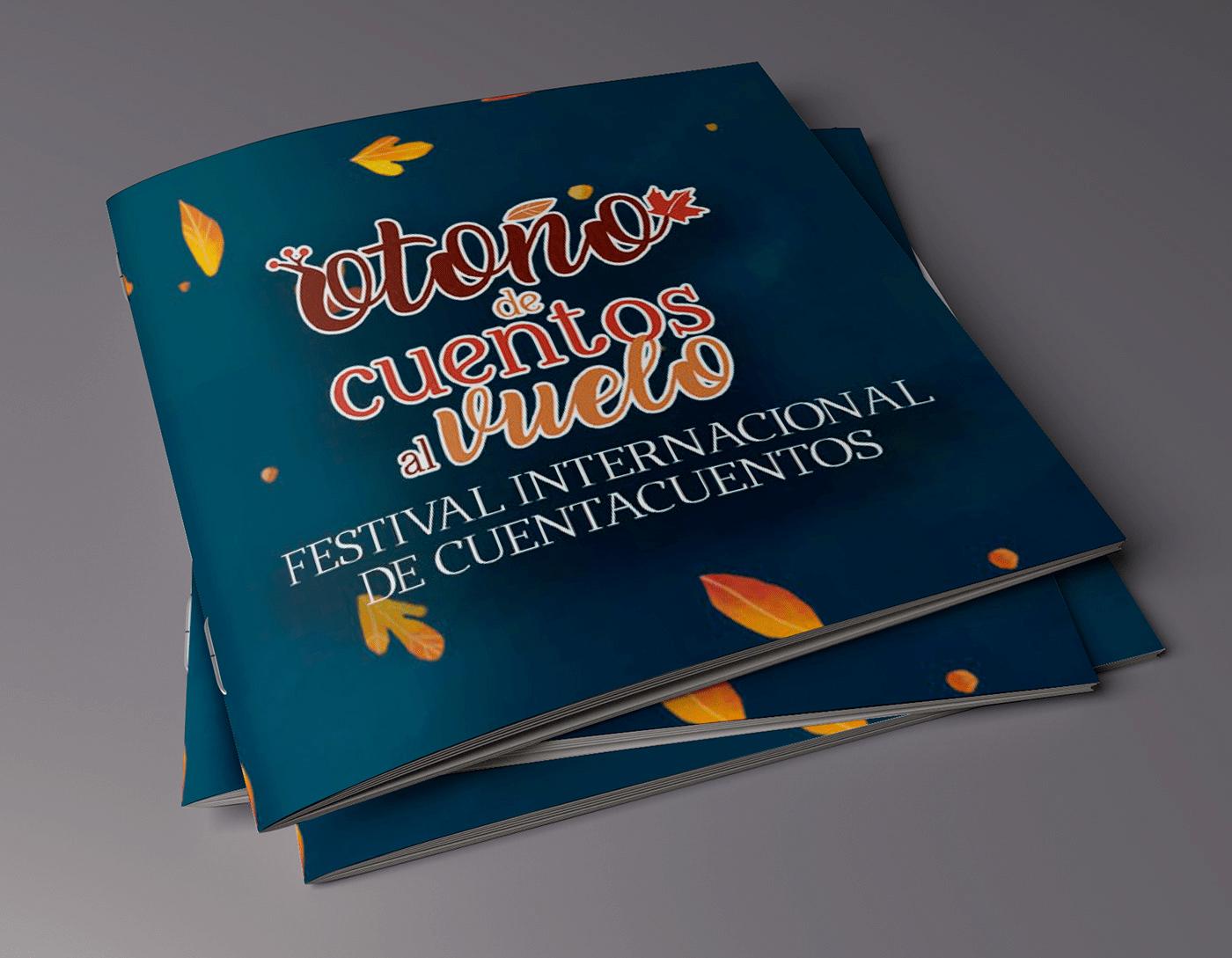 diseño de libros para niños
