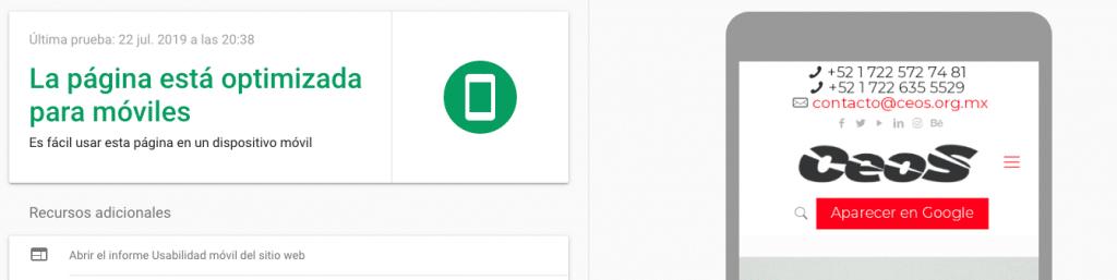 Como hacer un sitio web para telefonos